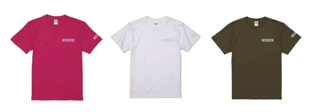 CODELLANNI Tshirt